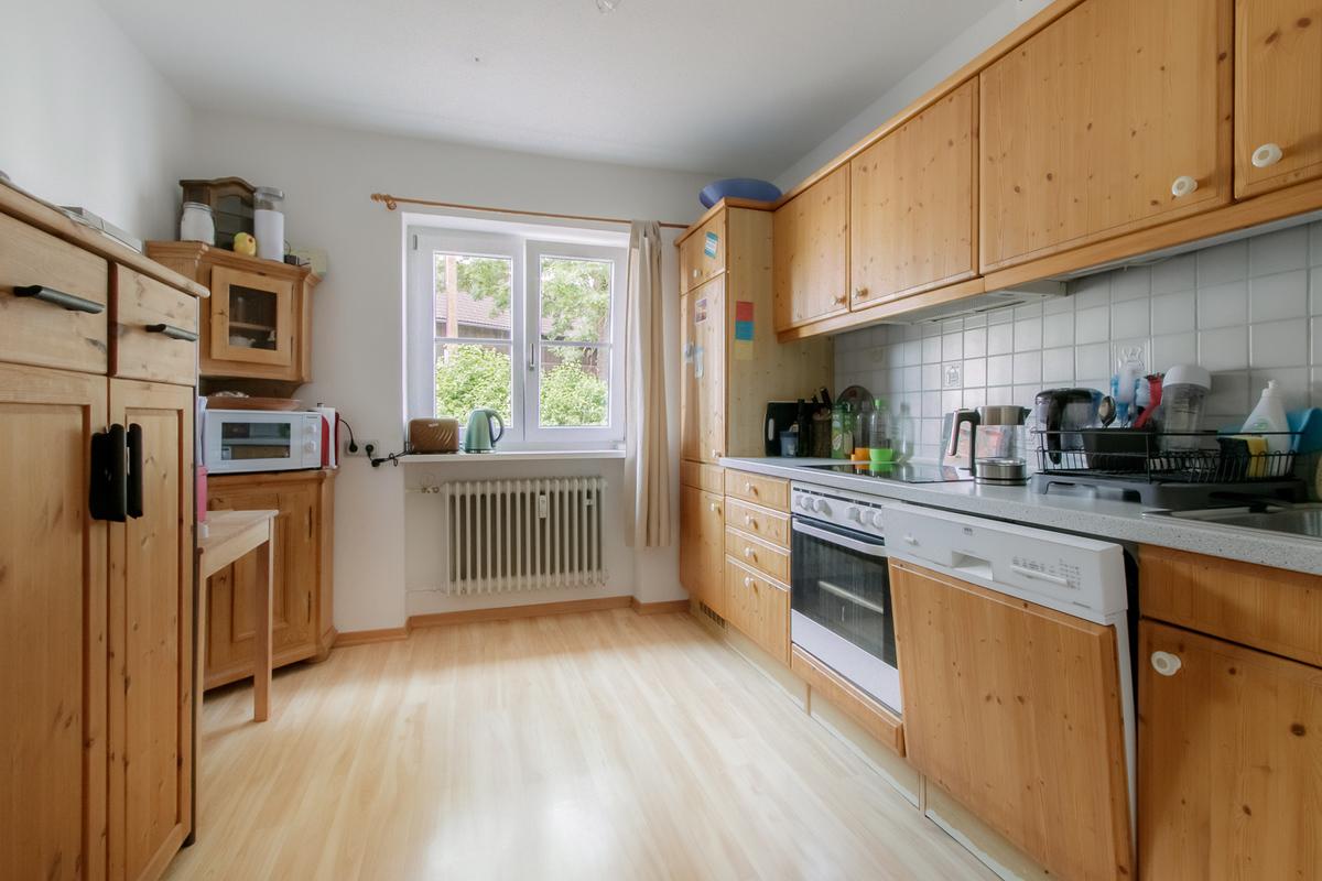 EG Whg Küche